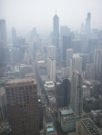 chicago from hancock tower bar july 2009