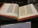 Tractatus de Herbis - Ortus sanitatis  c1490