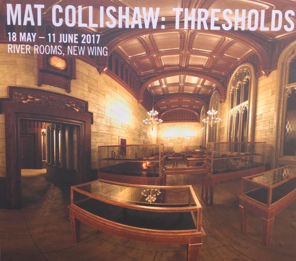 mat collishaw thresholds
